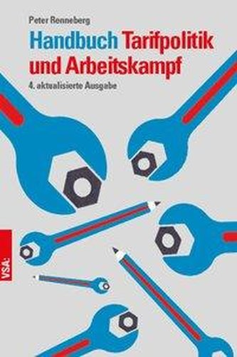 Handbuch Tarifpolitik und Arbeitskampf