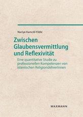 Zwischen Glaubensvermittlung und Reflexivität
