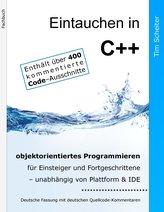 Eintauchen in C++