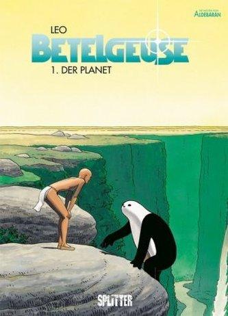 Betelgeuse - Der Planet