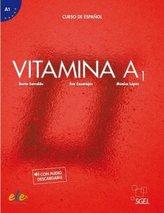 Vitamina A1 - Libro del alumno