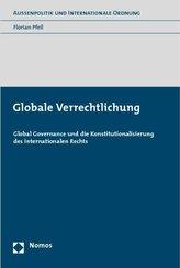 Globale Verrechtlichung