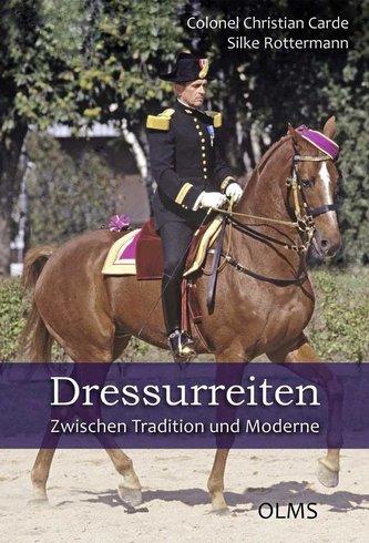 Dressurreiten - zwischen Tradition und Moderne