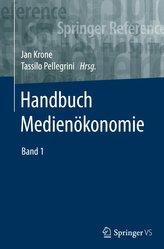 Handbuch Medienökonomie