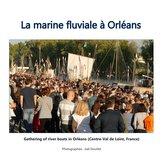 La marine fluviale à Orléans