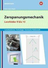 Zerspanungsmechanik Lernsituationen, Technologie, Technische Mathematik