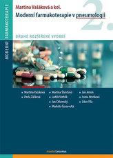 Moderní farmakoterapie v pneumologii, 2. vydání