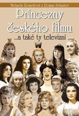 Princezny českého filmu ... a také ty televizní