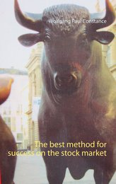 The best method for success on the stock market