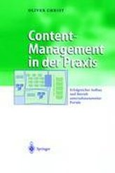 Content-Management in der Praxis