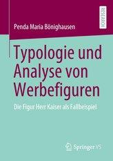 Typologie und Analyse von Werbefiguren