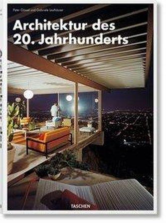 Architektur des 20. Jahrhunderts