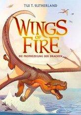 Wings of Fire 1