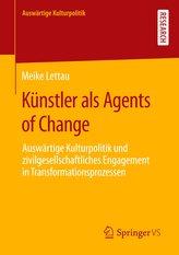 Künstler als Agents of Change