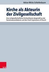 Kirche als Akteurin der Zivilgesellschaft
