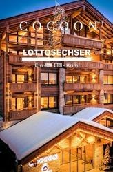 JOHN ETTER Spezial Cocoon - Lottosechser