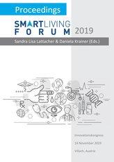 Proceedings of SMART LIVING FORUM 2019