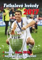 Fotbalové hvězdy 2017