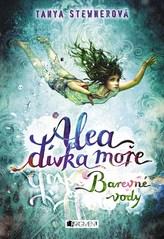 Alea - dívka moře: Barevné vody