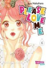 Please Love Me  6