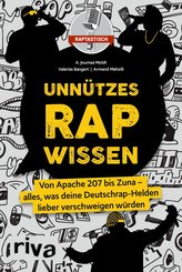 Unnützes Rap-Wissen