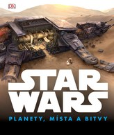 Star Wars: Planety, místa a bitvy