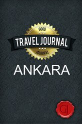 Travel Journal Ankara