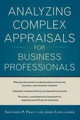 Analyzing Complex Appraisals for Business Professionals