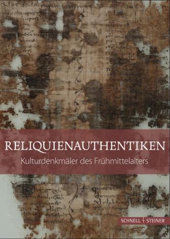 Reliquienauthentiken