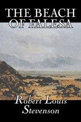 The Beach of Falesa by Robert Louis Stevenson, Fiction, Classics