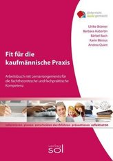 Fit für die kaufmännische Praxis (Arbeitsbuch)