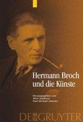 Hermann Broch und die Künste