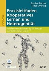 Praxisleitfaden Kooperatives Lernen und Heterogenität