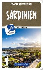 Sardinien Wanderführer
