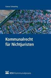 Kommunalrecht für Nichtjuristen