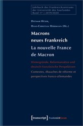 Macrons neues Frankreich / La nouvelle France de Macron