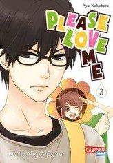 Please Love Me 3