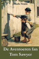 De Aventoeren fan Tom Sawyer: The Adventures of Tom Sawyer, Frisian edition