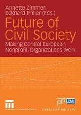 Future of Civil Society