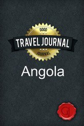 Travel Journal Angola