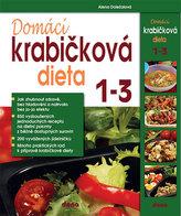 Domácí krabičková dieta 1 - 3 - BOX
