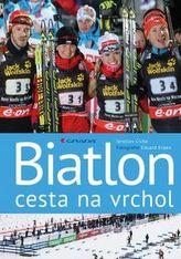 Biatlon Cesta na vrchol