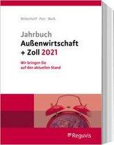 Jahrbuch Außenwirtschaft + Zoll 2021