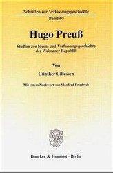 Hugo Preuß.