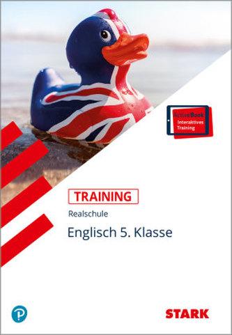 Training Realschule - Englisch Grundwissen 5. Klasse + ActiveBook