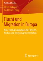 Flucht und Migration in Europa