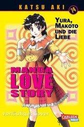 Manga Love Story 74