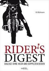 Rider\'s Digest