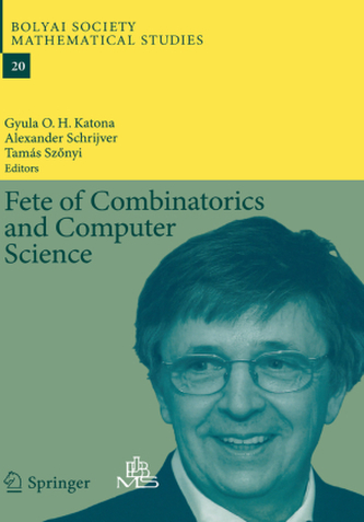 Fete of Combinatorics and Computer Science
