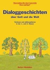 Dialoggeschichten über Gott und die Welt